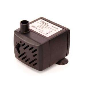 Bomba de agua 3W a 220V 200L/h
