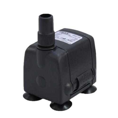 Bomba de agua 5W a 220V, 100-350 L/h