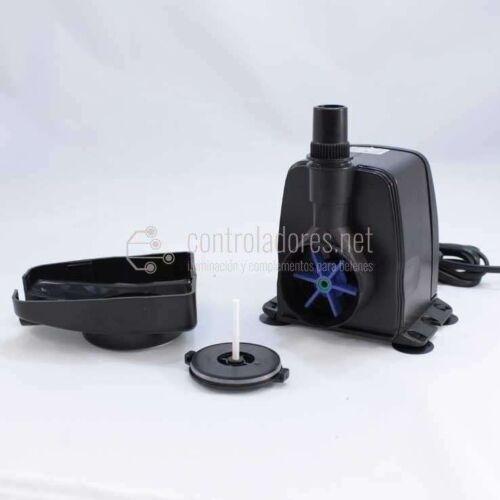 Bomba de agua 40W a 220V -1800 L/h