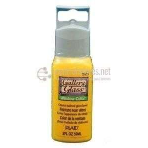 Window Color Gallery Glass AMARILLO SOLEADO (59ml.)