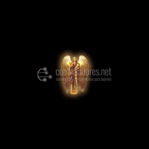 Diapositiva ángel