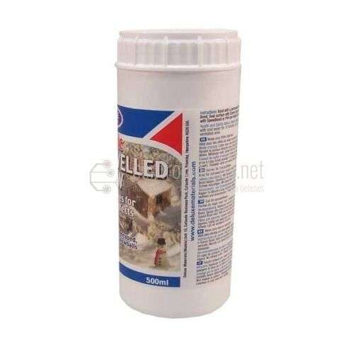 Deluxe Scenic Shovelled Snow (500ml)