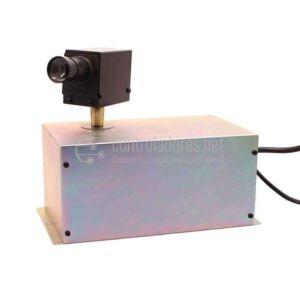 Proyector automático para la proyección de imágenes en movimiento