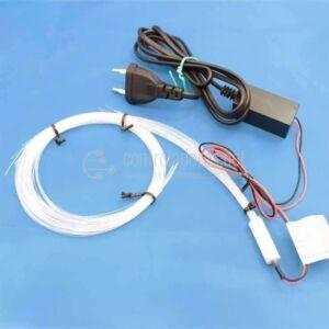 Iluminador LED 35 hilos 220V c.a. con enchufe