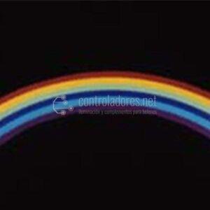 Scivolo arcobaleno