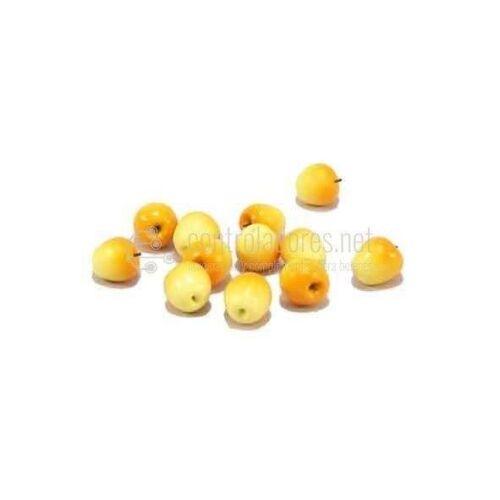 Bolsa de manzanas maduras (12 unidades)