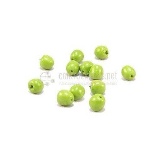 Bolsa de manzanas verdes (12 unidades)