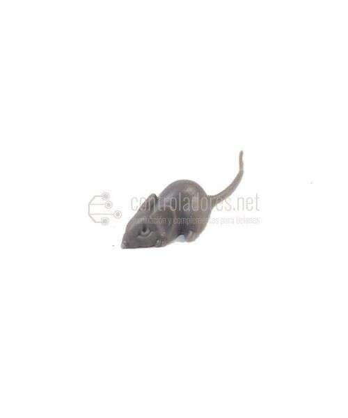 Ratón grande