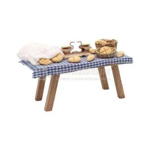 Mesa de Panadero