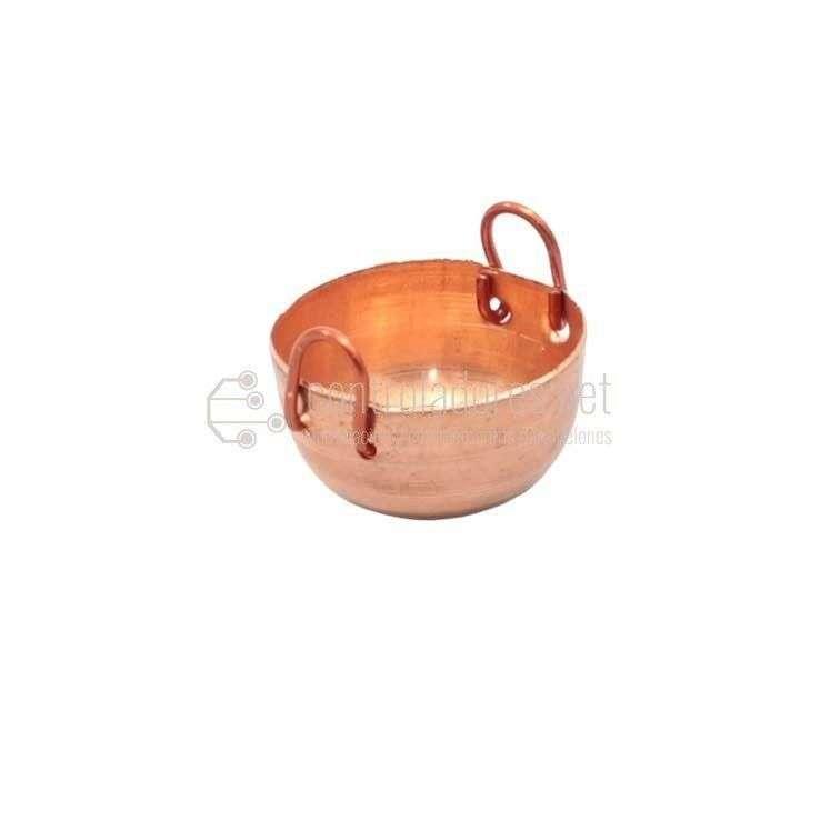 Calderilla de cobre