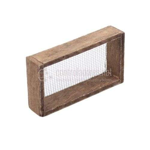 Cernedor rectangular