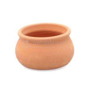 Cuenco de cerámica mediano