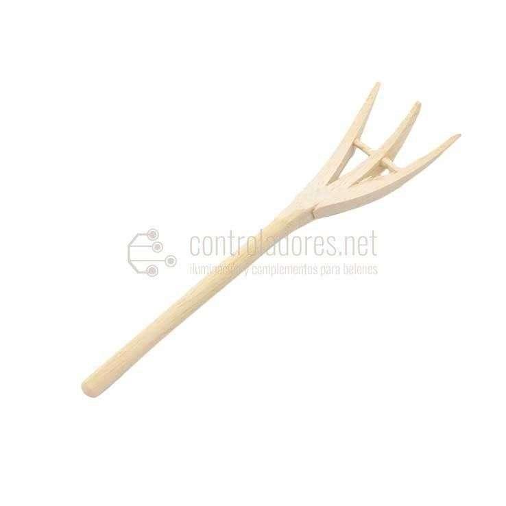 Horca de madera (9cm)
