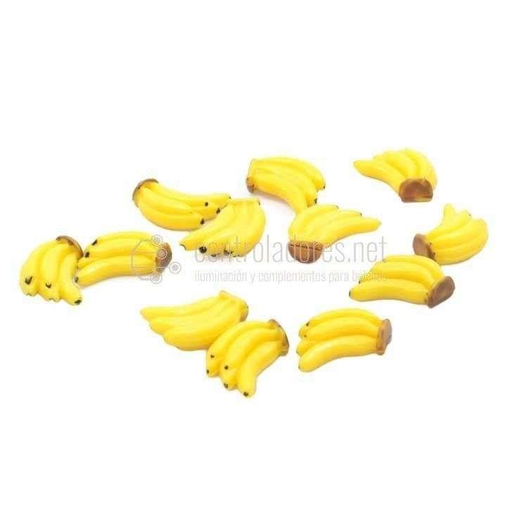 Bolsa de Plátanos