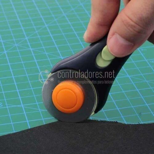 Cutter rotativo 45mm
