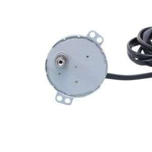 Motor 2.5-3 rpm. New