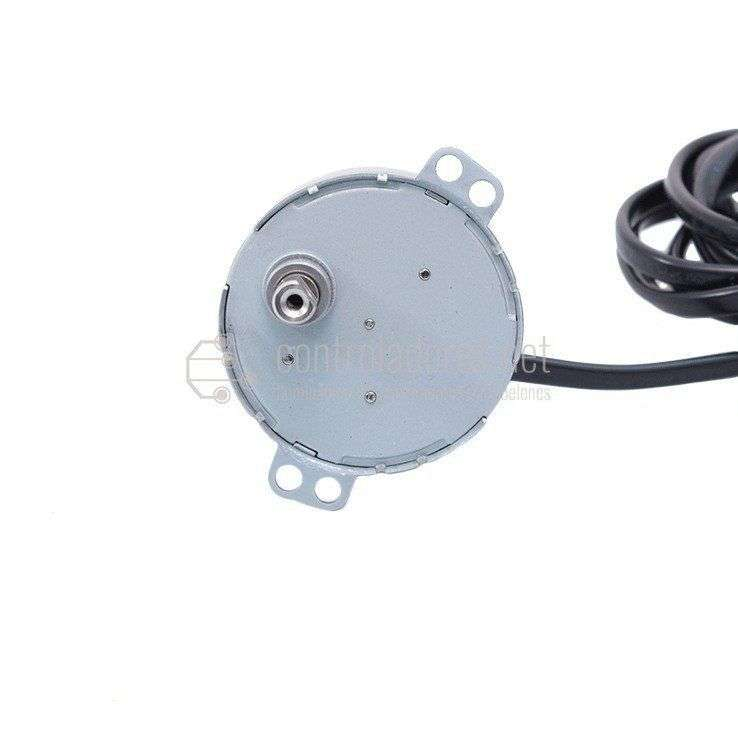Motor 10/12 rpm. New