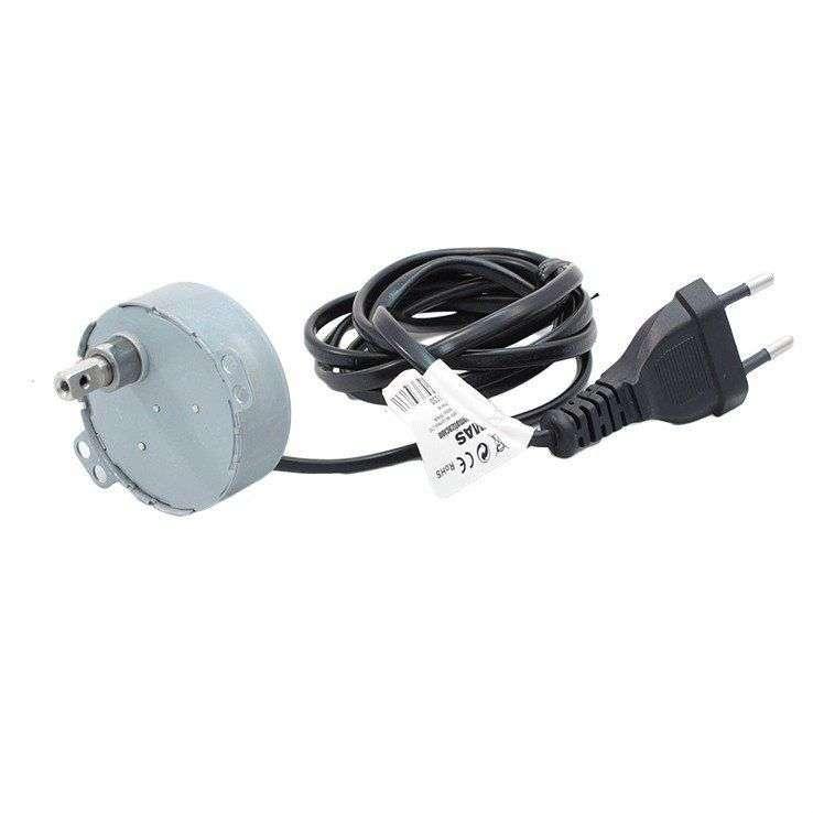 Motor 16/20 rpm. New