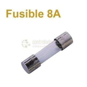 Fusible 8A ( 5 unidades)