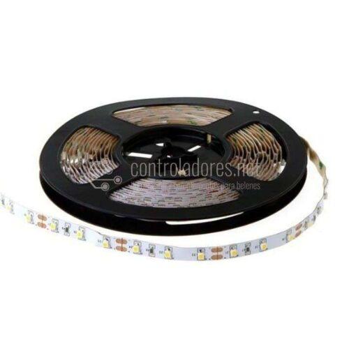 Tira LED AMARILLO 60 LED/m 4W/m