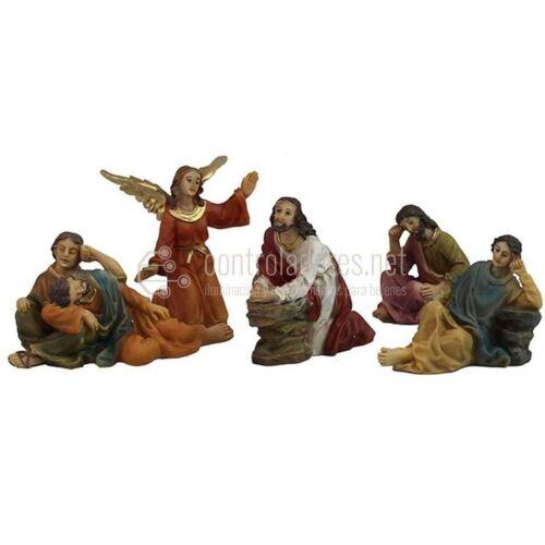 Jesús - Oración en el Huerto de los Olivos