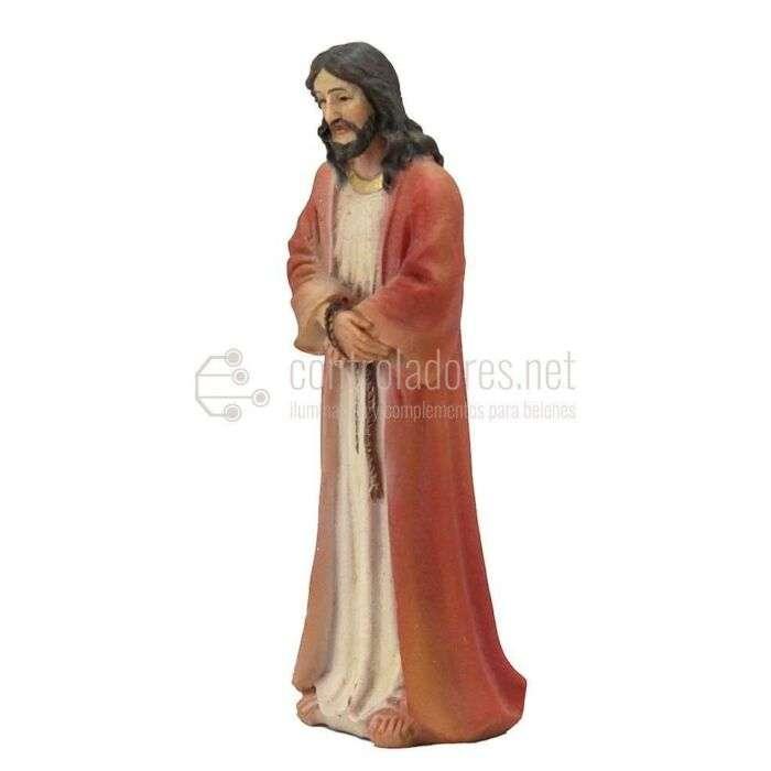 Juicio - Jesús, Pilatos y Barrabás