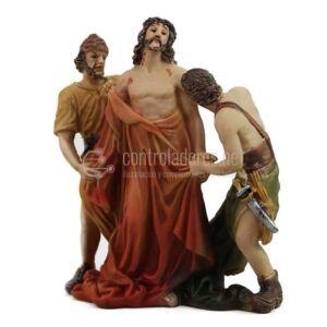Despojamiento de Jesús