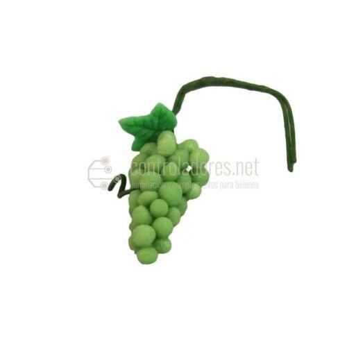 Bolsa de 6 racimos de uva