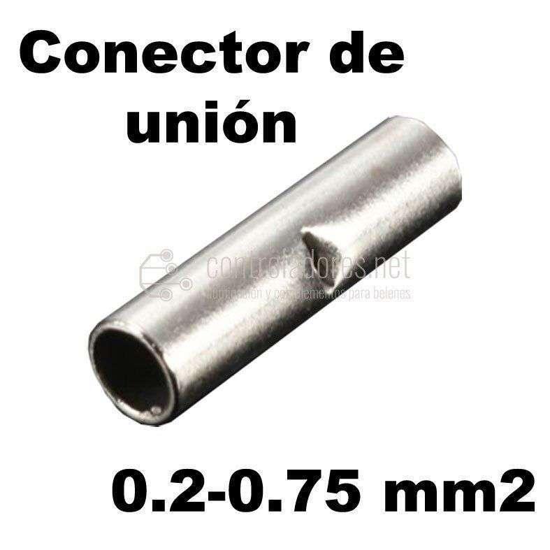 Conector para cable RGB 0.2-0.75mm2