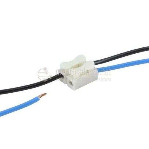 Schnellanschluss für 0.5-3mm2-Kabel