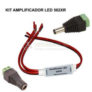 Kit AMPLIFICATORE 502XR