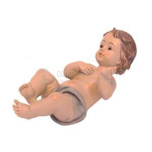 Bambino Gesù 11cm.