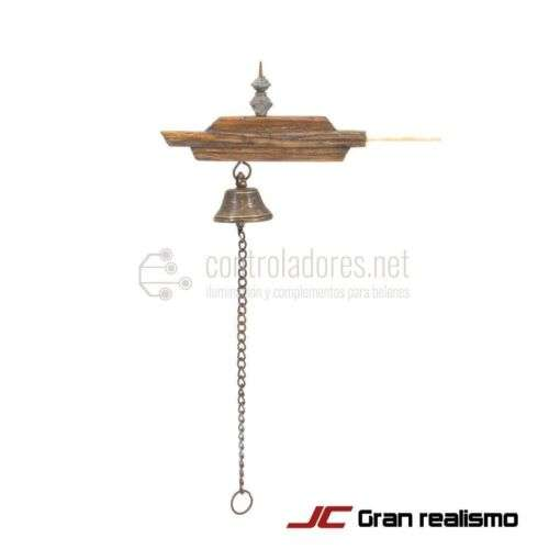Campana/Llamador mediano