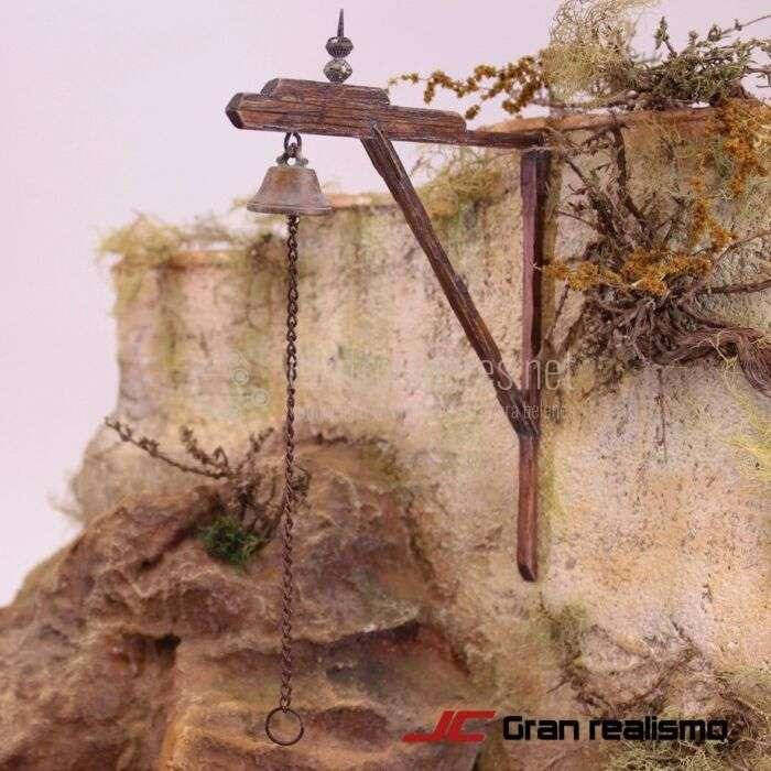 Campana/Llamador grande