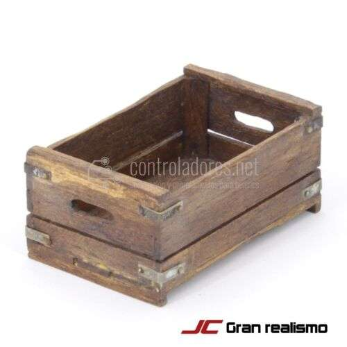 Fruit box invecchiato5,50x3,70x3 cm