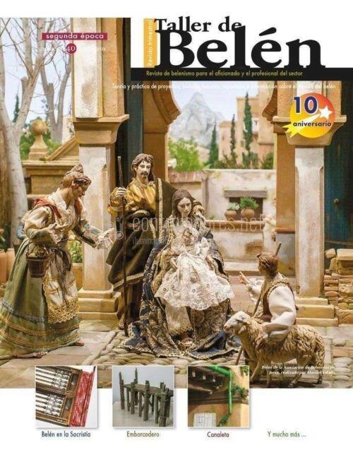 Taller de Belén Magazine. Nº40