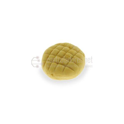 Pan redondo gran calidad (2 cm)