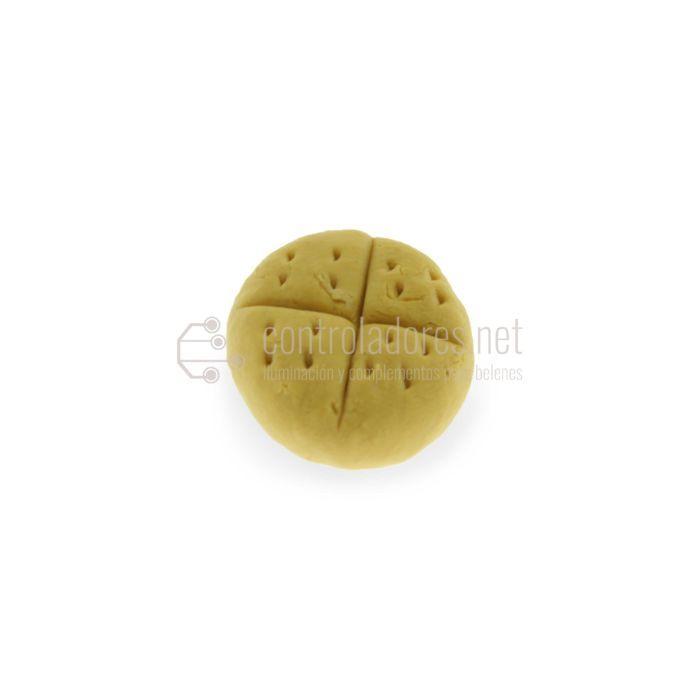Pan redondo gran calidad (1.5 cm)