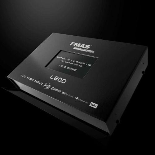 Controllo dell'illuminazione a LED L800