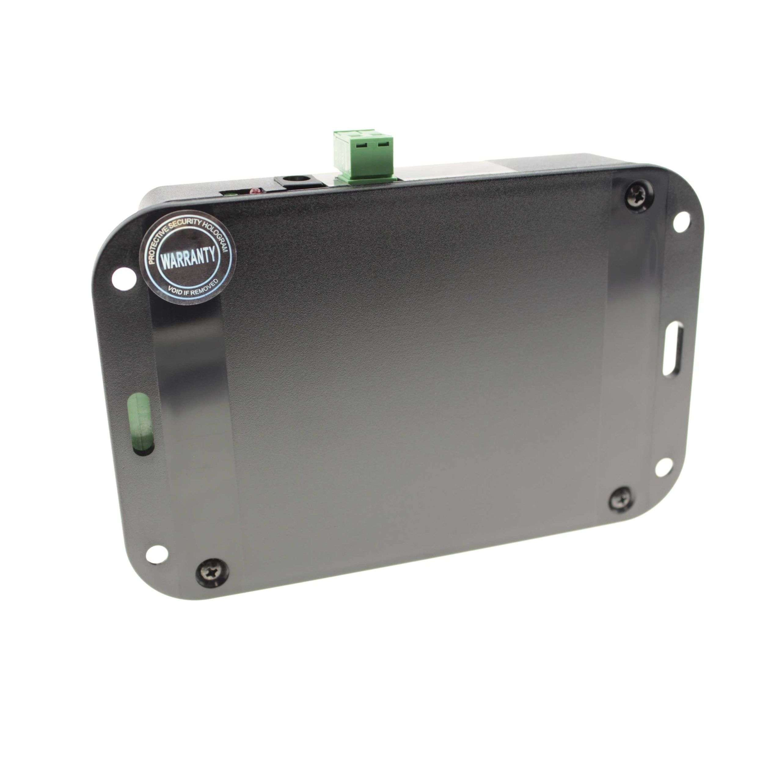 DRIVER LED HDLR 4 canales. SERIE L800
