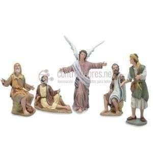 Anunciación a los pastores