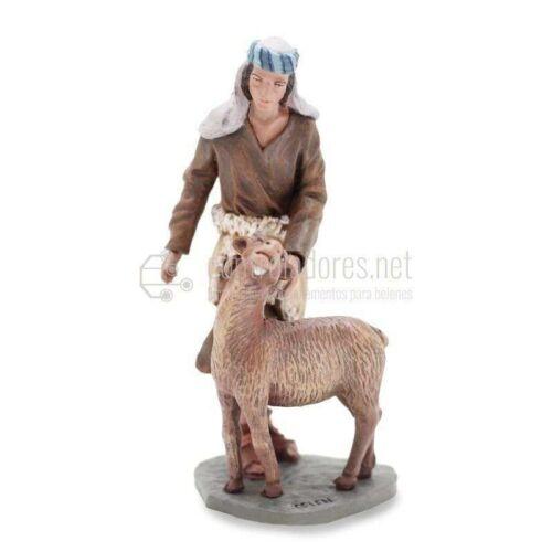 Pastor con carnero Nº 2
