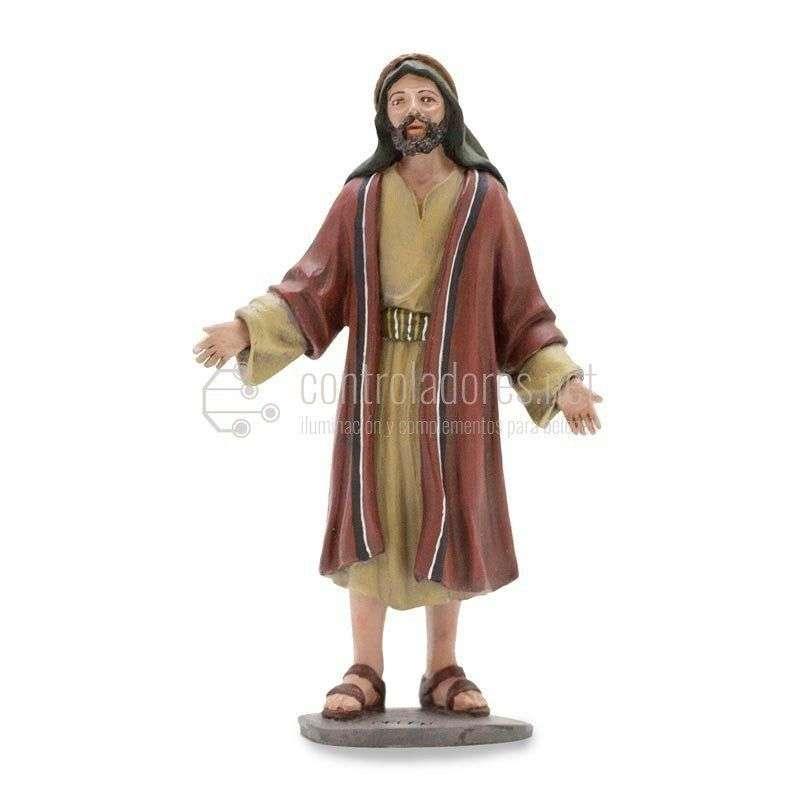 Pastor hablando Nº 4