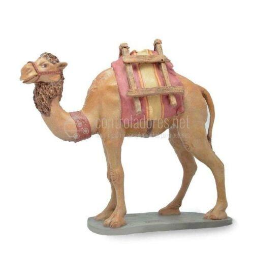 Camello sin carga andando Nº 5
