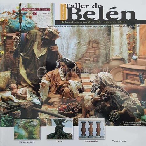 Taller de Belén Magazine. Nº46