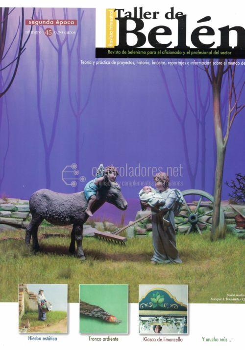 Revista Taller de Belén. Nº45
