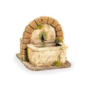 Fuente Antioquía pequeña