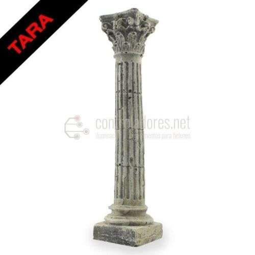 Columna envejecida (TARA)