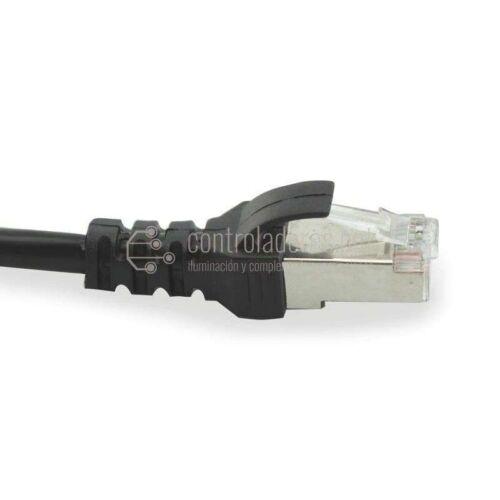 Switch adaptador de 1 a 3 puertos CAT6 RJ45