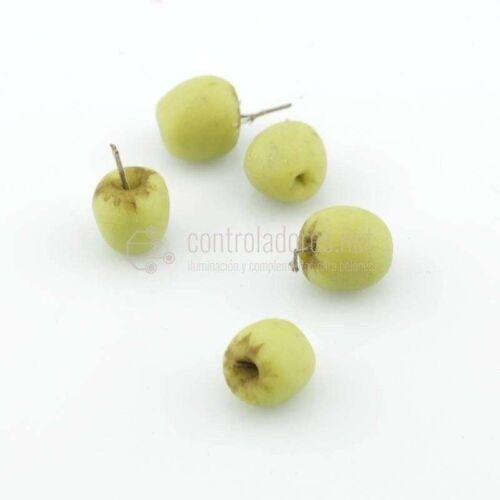 Manzanas medianas (5 uds.)